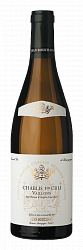 Chablis 1er Cru. Vaillons. Jean Bouchard