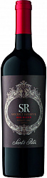 Secret Reserve. Red. Blend. Santa Rita