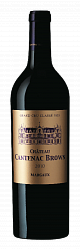 Chateau Cantenac Brown. 3rd Grand Cru Classe. Margaux